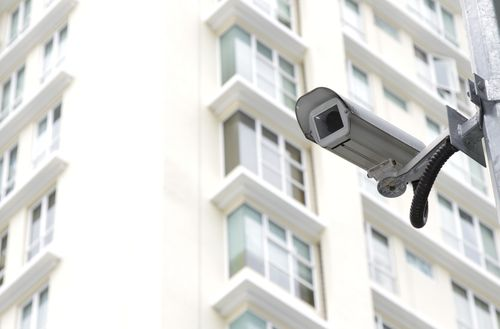 Negligent Security in Apartment Buildings